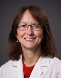 Linda M. Laws, FNP-BC
