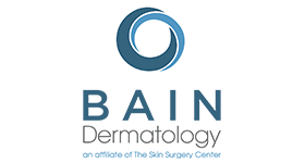 Bain Dermatology, an affiliate of The Skin Surgery Center