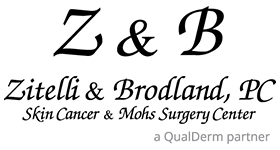Zitelli & Brodland, PC Skin Cancer & Mhos Surgery Center, a QualDerm partner
