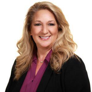 Debbie Gray