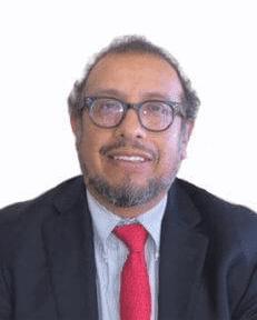 Omar P. Sangüeza, M.D.