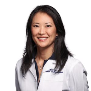 Judy Hu M.D.